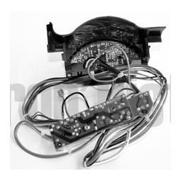 Platine aspirateur SINGER F2 Réf PLA.1514