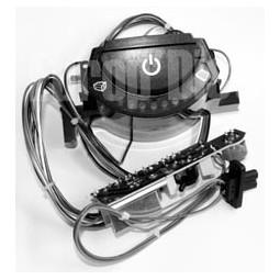 Platine aspirateur SINGER F1 Réf PLA.1869