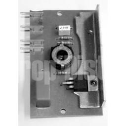 Boitier electronique aspirateur SINGER JUNIOR 1000 Réf PLA.2210