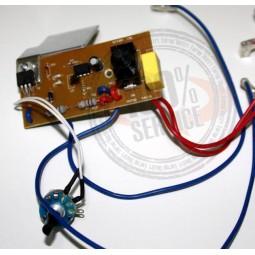 Platine Aspirateur SINGER VC2345 Réf PLA.2219
