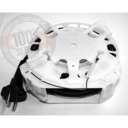 Enrouleur aspirateur SINGER complet C2  Réf ENR.1243