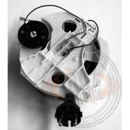 Enrouleur aspirateur SINGER CYCLONE 2000  3000  Réf ENR.1996