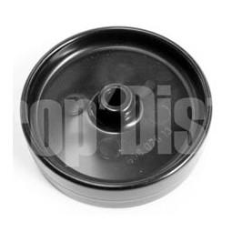 Roue aspirateur aspirateur SINGER TM LUXE  TY STANDARD Réf ROU.1607