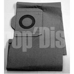 Sacs aspirateur SINGER papier MULTI 2000 Réf SAC.1660