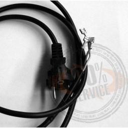 Cable alimentation centrale repassage SINGER CVD Réf CAB.1943