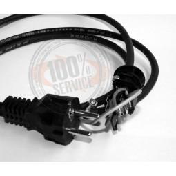 Cable avec fiche centrale repassage SINGER Stirolux A70 Réf CAB.2030