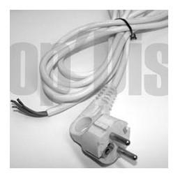 Cable alimentation centrale repassage SINGER MSP7 Réf CAB.2034