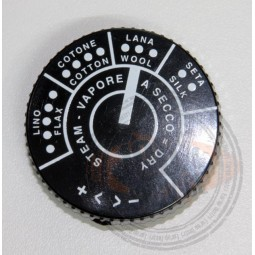 Bouton thermostat fer centrale repassage SINGER Stirolux A5 Réf BTO.2305