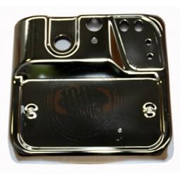 Carter superieur metallique pour  centrale repassage SINGER CVP Réf CAR.1100