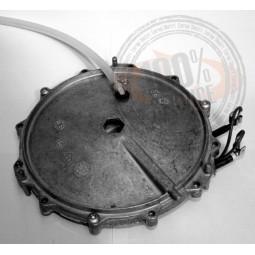Cuve presse à repasser SINGER SP24 SP25 Réf CUV.1365