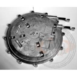 Plaque chauffante 1200W table à repasser SINGER TF5700 Réf CUV.2031