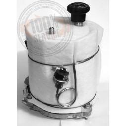Chaudiere complete avec bouchon centrale repassage SINGER Stirolux A003 pour centrale Stir 2300 Réf CUV.2032