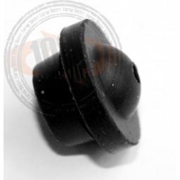 Isolant silicone calotte fer centrale repassage SINGER Stirolux A95 Réf DIV.2267