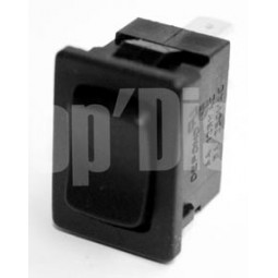 Interrupteur  centrale repassage SINGER HS 100 Réf INT.1404