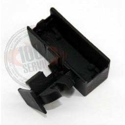 Support du Micro Interrupteur centrale repassage SINGER Stirolux FP1100 Réf INT.2179