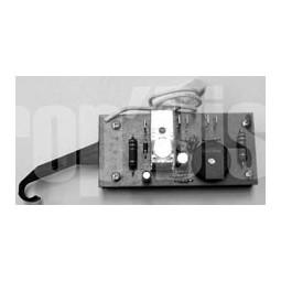 Ensemble circuit presse presse à repasser SINGER SP25 Réf PLA.2212