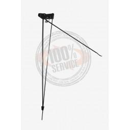 Guide cable du fer table à repasser SINGER MINI Z Réf DIV.2271