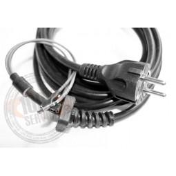 Cable alimentation nettoyeur SINGER VAPOMASTER Réf CAB.1103