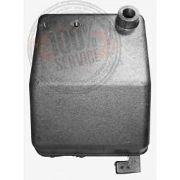 Cuve  nettoyeur SINGER  ECOSYTEME DUO 2 litres 1400W Réf CUV.1189