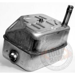 Cuve 4L INOX  nettoyeur SINGER VAPOSTEAM 4000 Réf CUV.1192