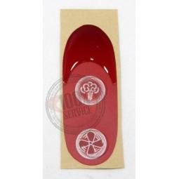 Etiquette flexible nettoyeur SINGER VAPOMASTER 3 Réf DIV.2196