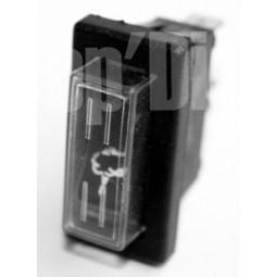 Interrupteur complet vapeur nettoyeur SINGER VAPOSTEAM 2000 Réf INT.1401