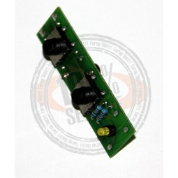 Platine flexible nettoyeur SINGER VAPOMASTER 3 Réf PLA.1521