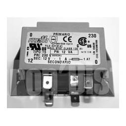 Transformateur nettoyeur SINGER VAPOSTEAM 1500  2000 Réf TRA.1798
