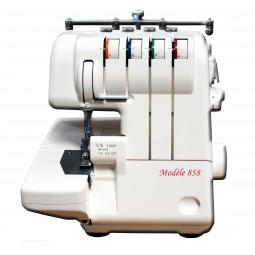 Sujeteuse modèle 858 3/4 fils différentiel