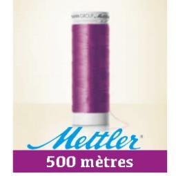 Fil METTLER Silkfinish en 500 mètres Réf 0104