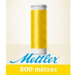 Amann POLYSHEEN 100% polyester trilobé en 800 mètres Réf 2596