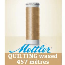 Mettler QUILTING WAXED en 457 mètres Réf 137