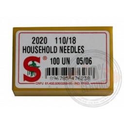 Aiguille 2020 130/705 H /15X1 gros 110/18 vrac