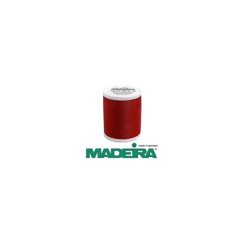 Madeira aerofil 120 en 400 m tres r f 9125 europ 39 distri for Machine a coudre 8110