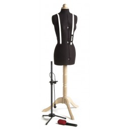 Mannequin Lady Valet Taille A