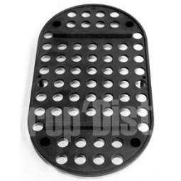 Support de fer amovible en caoutchouc  centrale repassage SINGER  FP1000 Réf SUP.1262