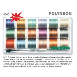 Boîte de fils POLYNEON MULTI - Réf 8046