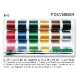 Boîte de fils POLYNEON - Réf 8045