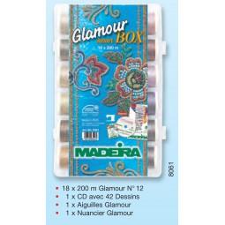 Smartbox GLAMOUR N°12 Fil d'effet - Réf 8061