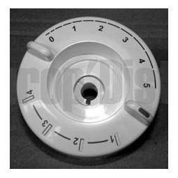 Bouton longueur de points STYLE - SINGER - Réf 61/85/1017