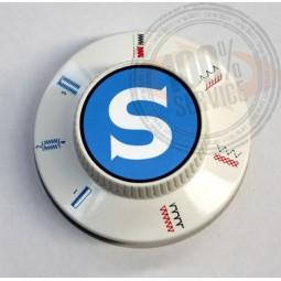 Bouton sélecteur points INSPIRATION - SINGER - Réf 61/85/1059