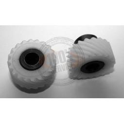 Pignon de crochet LOTUS - ELNA - Réf 45/76/1001
