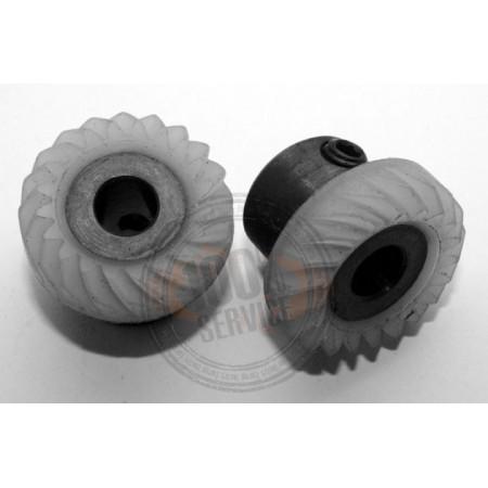Contre pignon de crochet CELIA 200 300 TORRENTE - SINGER - Réf 45/85/1024