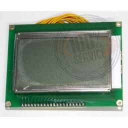 Ecran LCD STYLIST 4060 - SINGER - Réf 53/85/1104