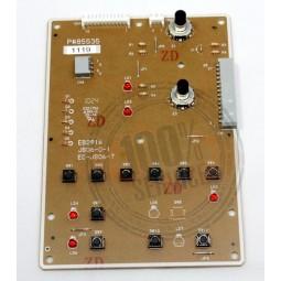 Platine de points XL-550 - SINGER - Réf 53/85/1127