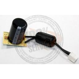 Platine condensateur L500 - SINGER - Réf 53/85/1132