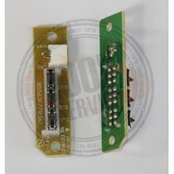 Platine du kit brodeur XL-550 - SINGER - Réf 53/85/1139