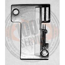 Plaque overlock 620 D