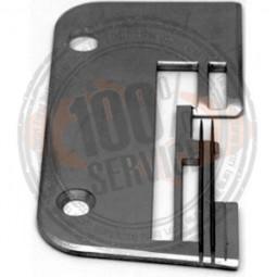 Plaque overlock Pfaff 752 4752