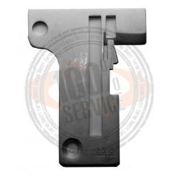 Plaque overlock 14U12 14U32A 14U132